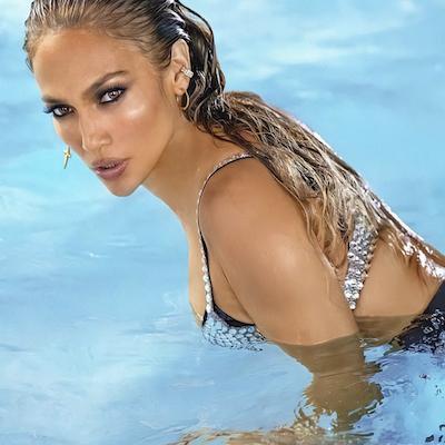 Jenifer Lopez-vasal