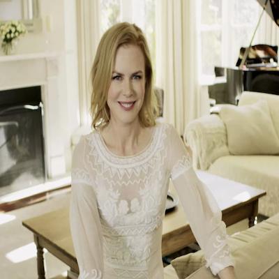 Nicole Kidman -vasal
