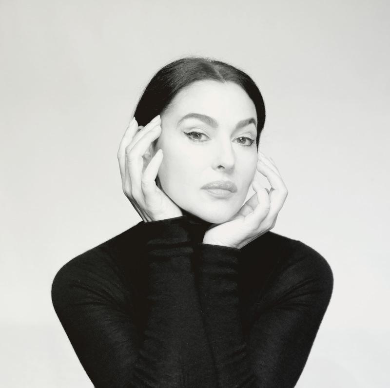 Μόνικα Μπέλουτσι- vasal